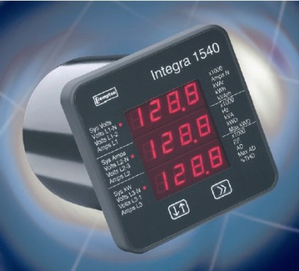 Integra 1540 Multifunction Meter