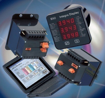 Integra 1560/1580 Digital Transducer System