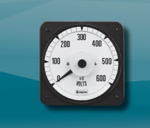 AC Voltmeters 007 Series