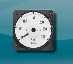 DC Transducer Indicator 007 Series