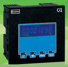 KW Hour Meters