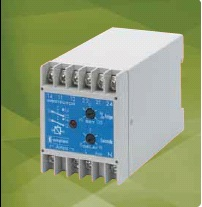 250 Series - AC Current w adjustable Time Relay