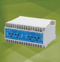 250 Series - Combined Under and Over-Voltage and Frequency
