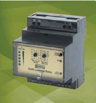 373-ELR Earth Leakage Protector Relay