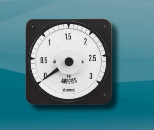 AC Ammeters 007 Series
