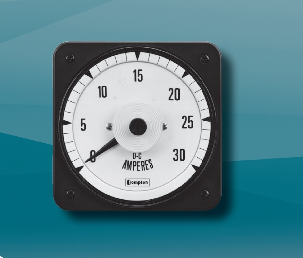 007 Switchboard Analog Meter Series