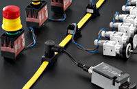 Schlegel Contact Units for AS-Interface