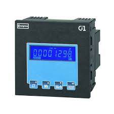 Integra Ci1 KW Hour Meter