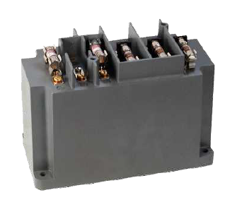600V Class Indoor Voltage Transformers 3 Phase